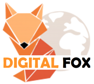 Digital Fox Logo