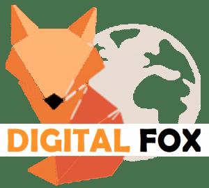Digital Fox Logo