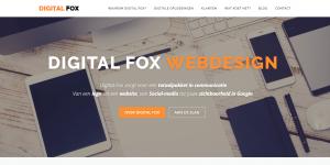 Goedkoop een website laten maken in Zwijndrecht