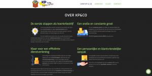KP&CO Website